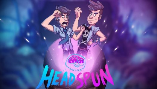 Headspun Review: Still in a Coma