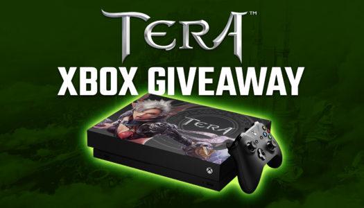 TERA Xbox One X Giveaway