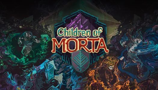 Children of Morta Review: All in the Family