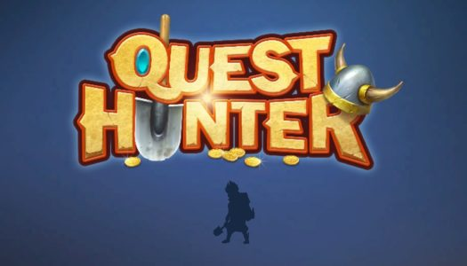 Quest Hunter Review: Hit Box Hunting
