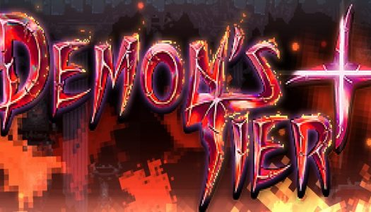 Demon's Tier+ Review: Mid-Tier Experience