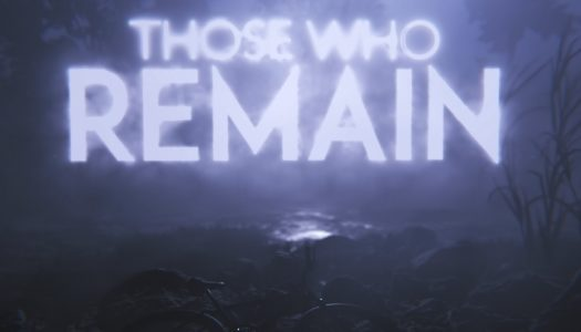 Those Who Remain Review: Right Choice