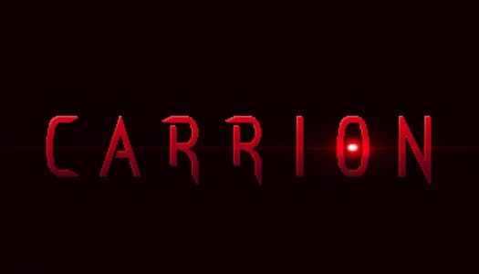 Carrion Review: Maze Runner