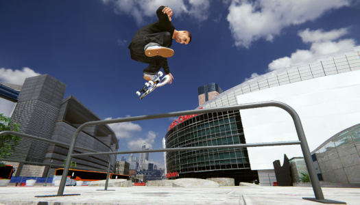 Skater XL Review: Skating for Progress