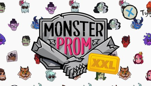 Monster Prom XXL Review: Tasteless and Dateless