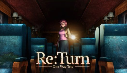 Re:Turn – One Way Trip Review: Train of Pain