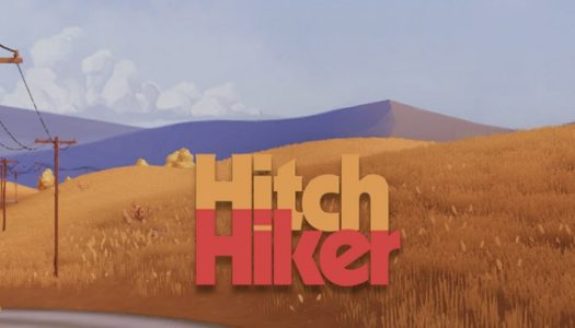 Hitchhiker – A Mystery Game Review: One Thumb Up