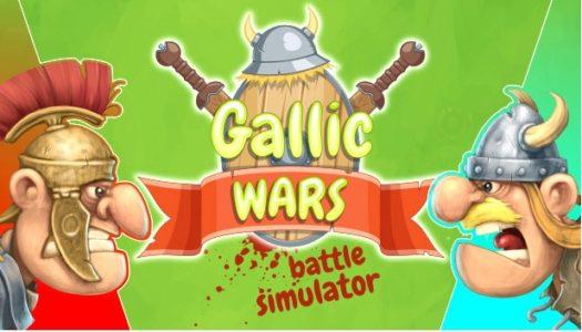 Gallic Wars: Battle Simulator Review – Battle of the Dull