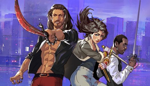 Boyfriend Dungeon Review: Dating Dangerously
