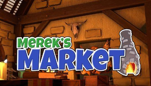 Merek's Market Review: Supplier of Hectic Fun